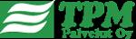 TPM Palvelut Oy Logo
