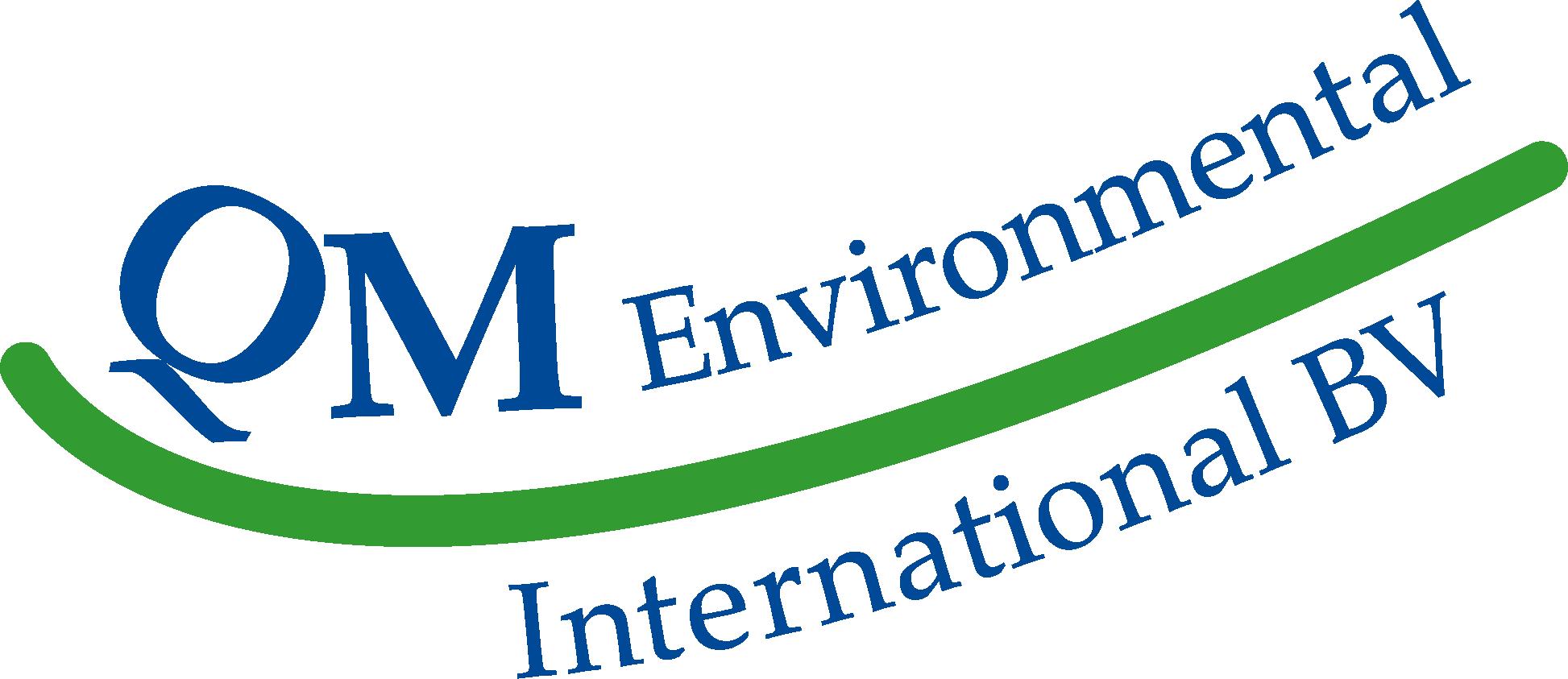 QM International BV