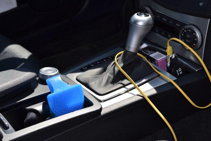 AirLoop autossa