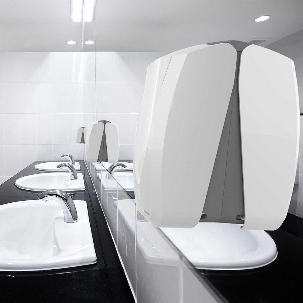 Puhtaat WC-tilat